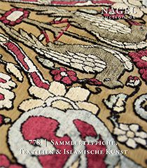 Rugs & Carpets, Textiles & Islamic Art - 778